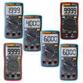 45% OFF RM101-RM111 Digital Multimeter 6000 zählt Hintergrundbeleuchtung AC/DC Amperemeter Voltmeter