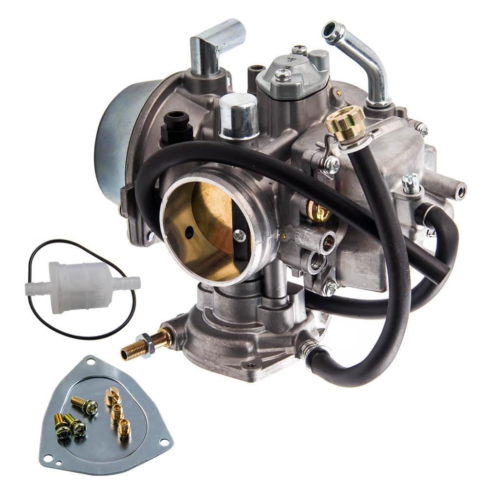 Carburetor Fits Yamaha Grizzly 660 YFM660 YFM660 ATV Quad 2002-2008 CARB