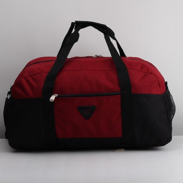 Высокой емкости высокого качества способа сумки мешок отдыха