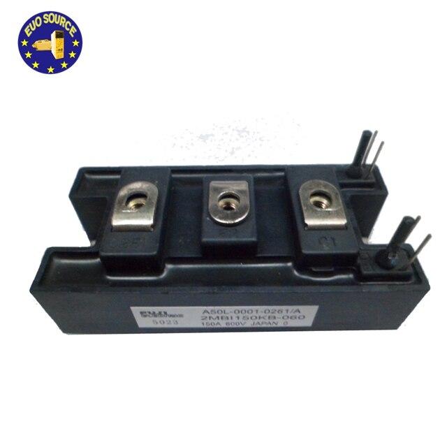 IGBT power module 2MBI150KB-060 A50L-0001-0261#A a50l 0001 0342 2mbi200tc 060 1