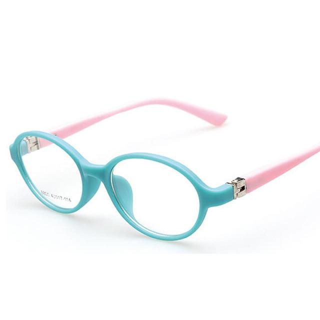 Aliexpress.com : Buy 2018 Children Optical Frame Eyewear Eyeglasses ...