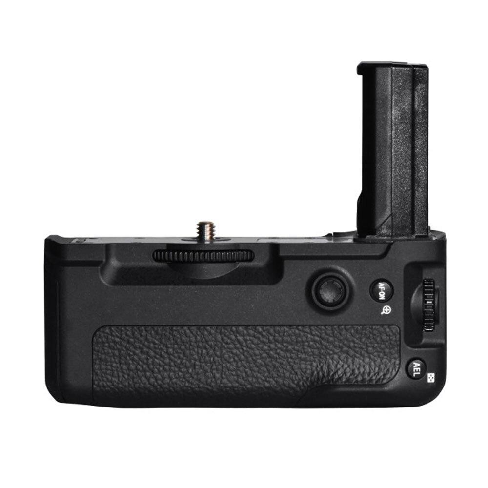 Mcoplus BG-A9 Batterie Grip pour Sony A9 A7RIII A7III Caméra