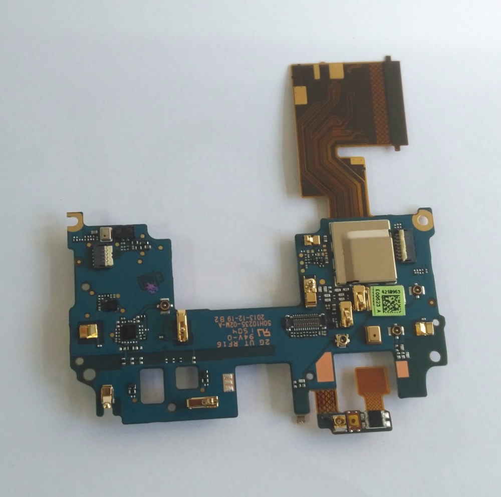 Original For Htc One M8 Main Board Motherboard Fpc Connector Main Flex Cable