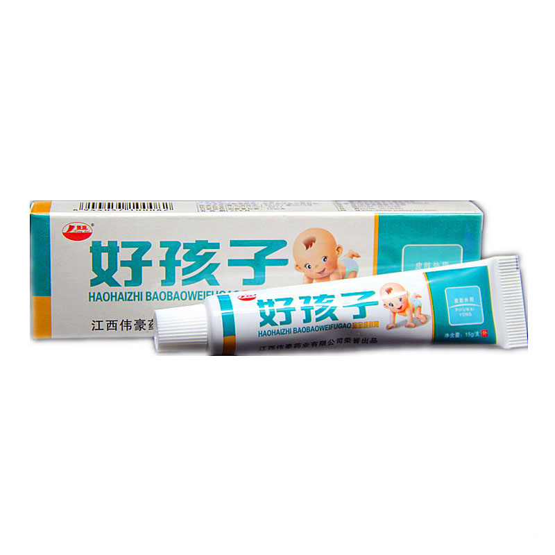Allergy ointment