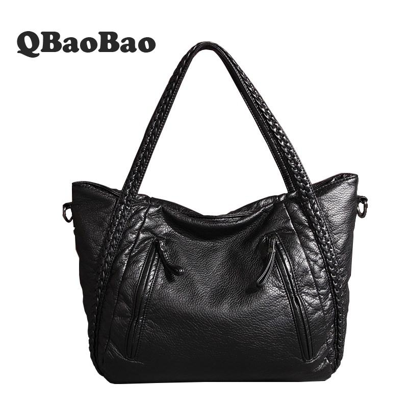 Large Size 47cm Women Bag Shopping Sheepskin Real Leather Female Handbag Tote Satchel Lady Bolsa Feminina Women Messenger Bags large size 47cm women bag shopping sheepskin real leather female handbag tote satchel lady bolsa feminina women messenger bags