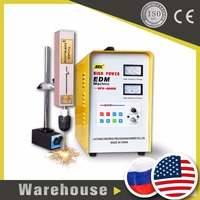3000w Portable EDM Tap Extractor Drilling and Tapping Machine Automatic Other Machine Tools Accessories