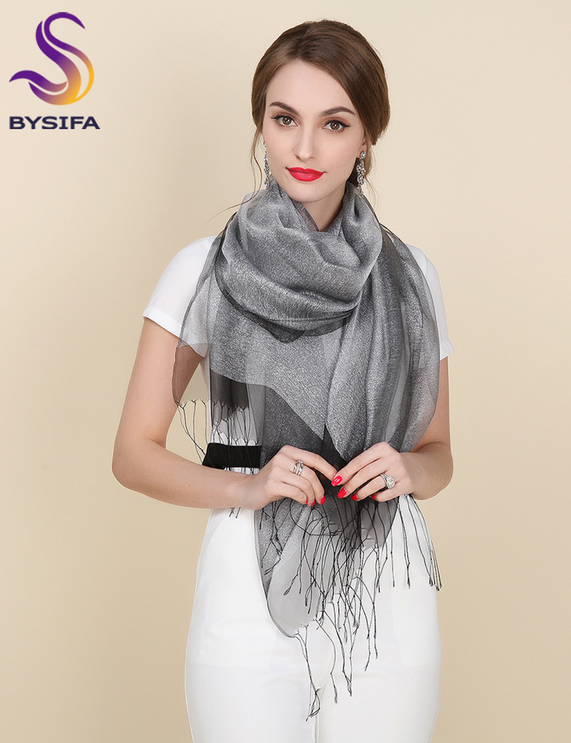 Online Buy Wholesale organza scarves from China organza ...