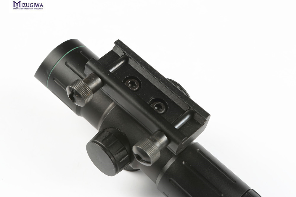 Entfernungsmesser Jagd Beleuchtet : Jagd bereich ir laser djustable grün rot beleuchtet