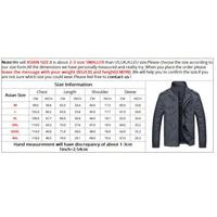 NaranjaSabor для мужчин s брендовая одежда осень 2018 г. Мужчин's куртки весна мужчин s пальто для будущих мам тонкий Тренч мужской ветровк