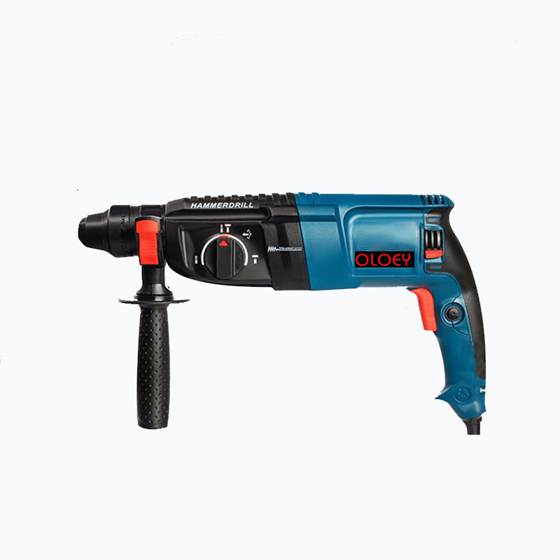 Electric Hammer Electric Drill Three Functions Household Impact Drill Multi function Household Electric Tool Set