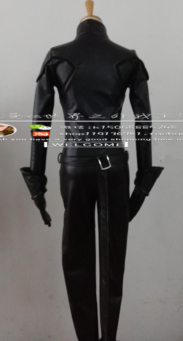 Miraculous Ladybug Adrien Costume Cat Noir Cosplay Costume with Mask and  gloves on Aliexpress.com   Alibaba Group 76733ad75683