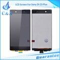 1 шт. бесплатная доставка детали на замену 5.2 дюймов экран для Sony Xperia Z4 Z3 + z3 plus E6533 жк-дисплей с сенсорным дигитайзер