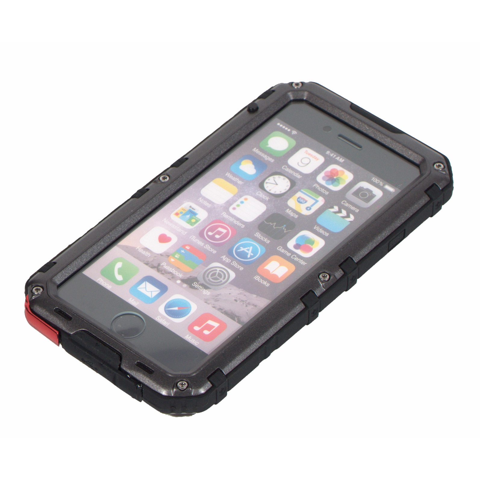 custodia iphone se ip68