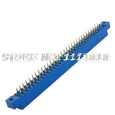 Card Edge Connector 62P 2x31P 3.96mm Pitch Card Edge Connector