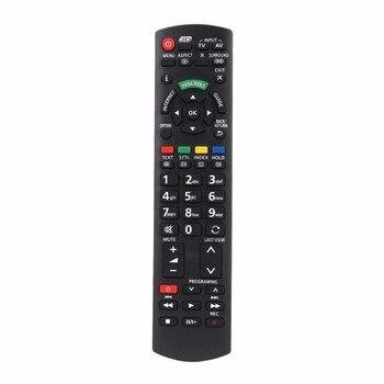 Inteligente mando a distancia de repuesto de TV para Panasonic TV N2QAYB000572 N2QAYB000487 EUR7628030 EUR7628010 N2QAYB000352 controlador