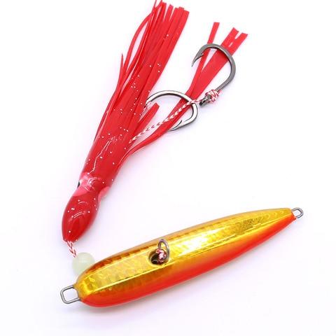 isca de pesca artificial 1 pcs superior japao