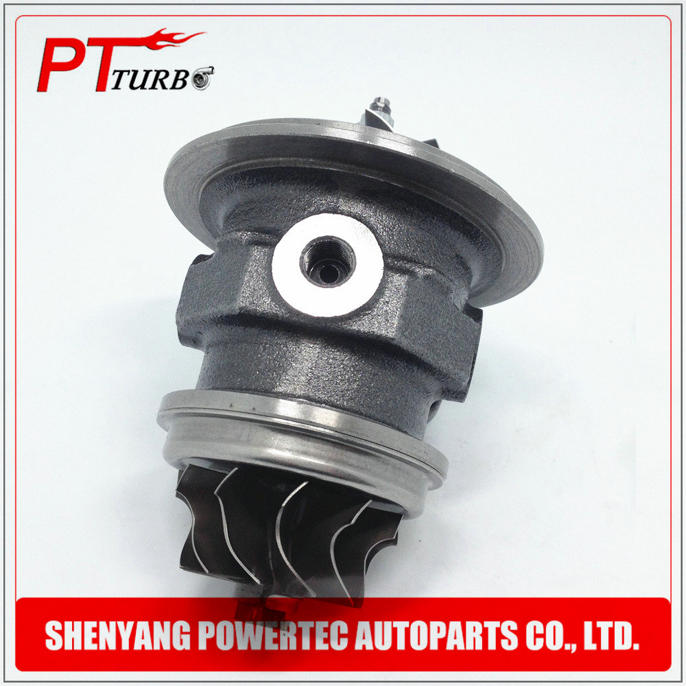 TB2527 turbocharger cartridge for Nissan Patrol 2.8 TD RD28T 160 / GR-Y60 / 260 - CHRA turbine 452022-0001 / 14411-22J02 auto core turbine gt1544s turbocharger cartridge chra for vw golf iii jetta iii passat b4 vento 1 9 td 454065 028145701s