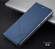Xiaomi Redmi Note 3 Дело Мода Ультра-тонкий кожаный флип держатель карты Стенд Стиль Оригинальный чехол для телефона для Xiaomi Redmi Note 3 Pro