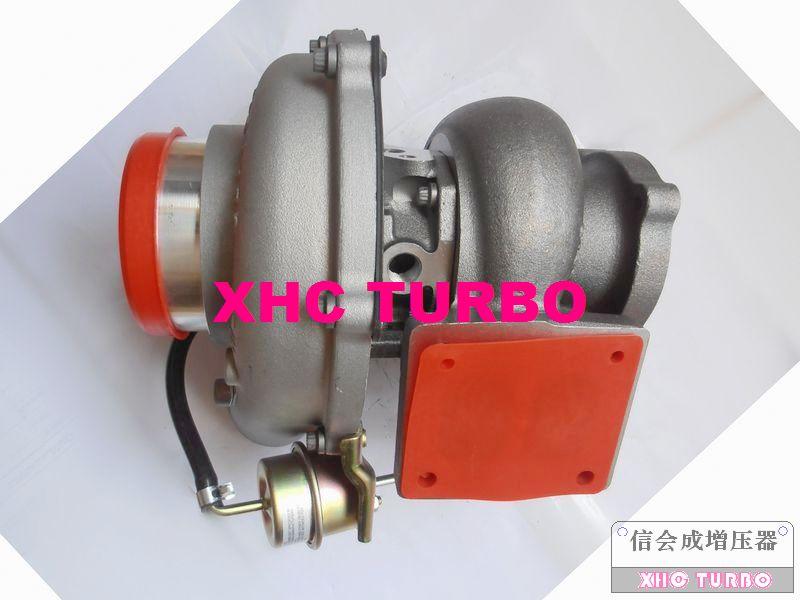 НОВЫЙ турбонагнетатель RHC7 / 24100-3251 479016 - Автозапчасти - Фотография 5