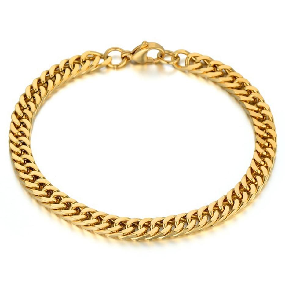 cuban link bracelet (6)