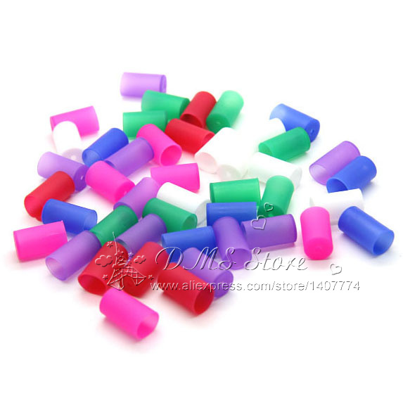 E-XY Disposable Cap E Cigarette Silicone Test Drip Tips Cover colorful Mouthpiece Dust Proof Caps For Ego CE4 CE6 MT3 DHL Free