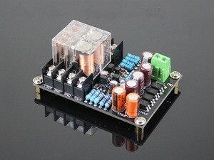 Image 2 - AC 12 15V 10A Stereo Speaker protection board Loudspeaker Protective Delay Start Board