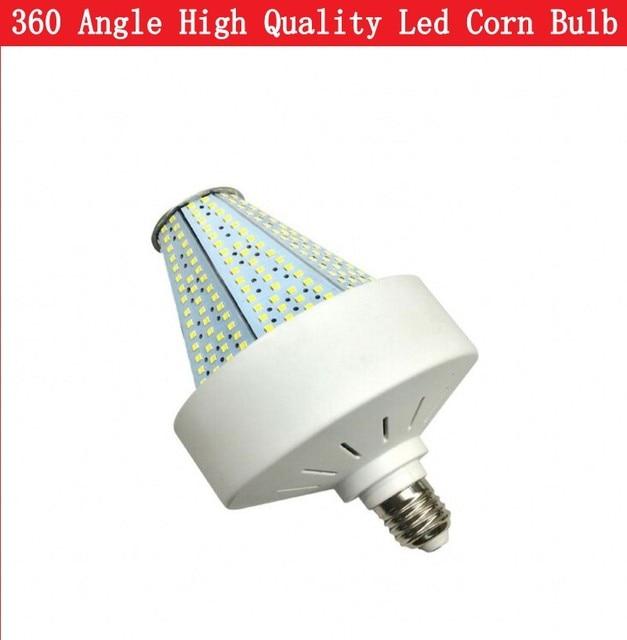 360 Angle 50W 60W  E27 E40 Led corn bulb SMD 2835 5730 Cone Led lamp High Quality Super Bright