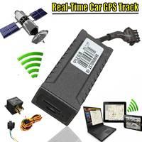 KROAK 미니 실시간 자동차 차량 오토바이 GSM GPS 추적기 로케이터