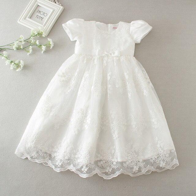 Kleid fur taufe