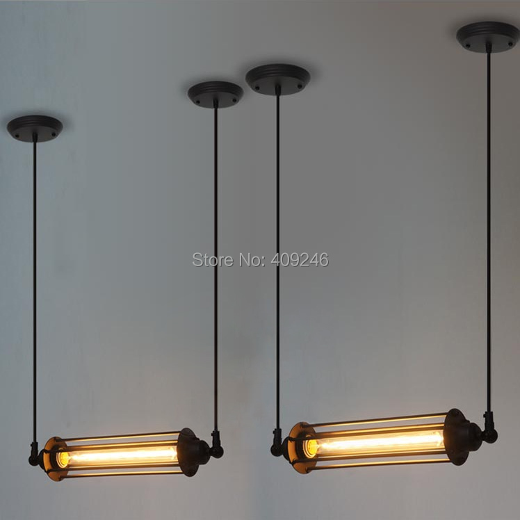 Nordic LOFT Edison Vintage Metal Flute Pendant Ceiling Lamp Droplight Hanging Light Bar Hall Coffee Shop Club Store Restaurant rh loft edison industrial vintage style 1 light tea glass pendant ceiling lamp hotel hallway store club cafe beside