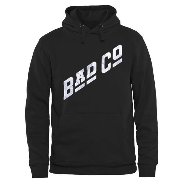 Hanmeinen Men s Hoodie Bad Company Band Logo 100% Polyester Sweatshirts  Custom Any Image   Logo-in Men s Costumes from Novelty   Special Use on ... badc89f9ab6c