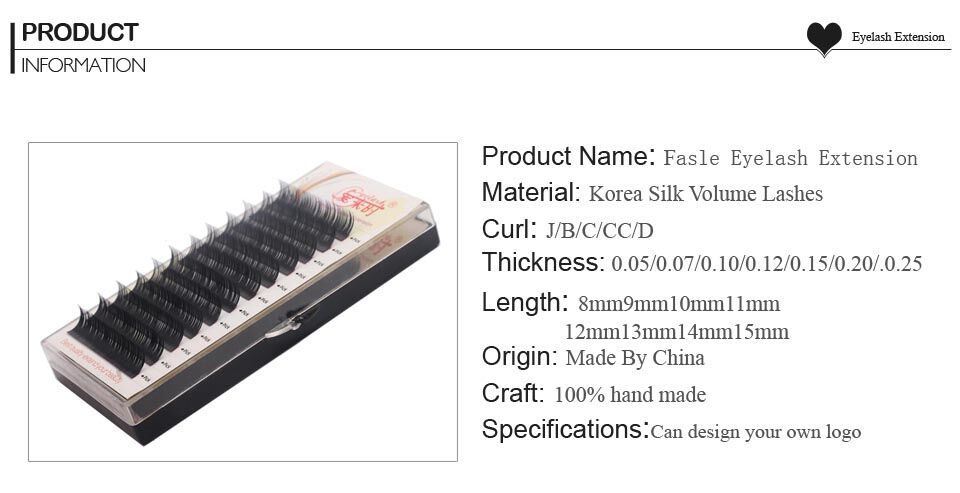 HTB1HSEaSXXXXXb5XpXXq6xXFXXXN - Silk Eyelash Further All size,High Quality Eyelash Extension Mink