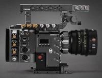 TILTA for RED DSMC2 Camera Rig B1 TILTA ESR T01 B1 Cage Camera Rig I/O module for RED WEAPON RAVEN SCARLET W EPIC W