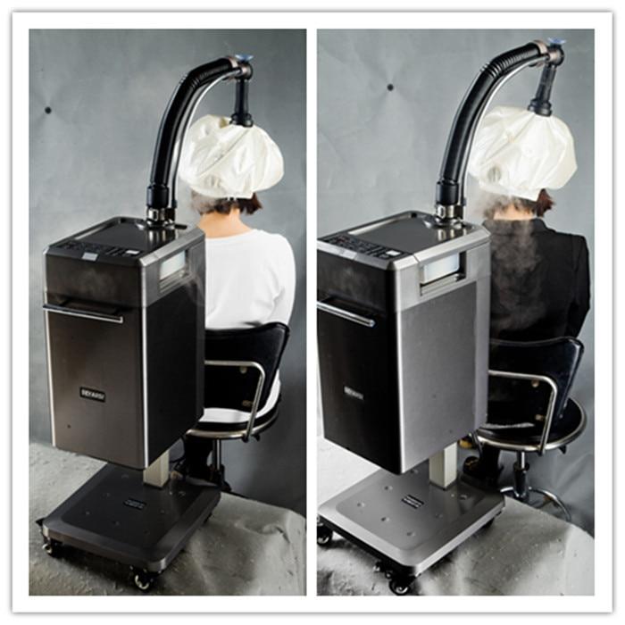 """Klasikinis """"Nano"""" plaukų režimo aparatas S88, plaukų gydymas, plaukų procesorius"""