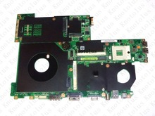 NIUMB1000-A05 for Asus A8JAS laptop motherboard 08G28AP0020I DDR2 Free Shipping 100% test ok n71vg laptop motherboard for asus good quality and free shipping