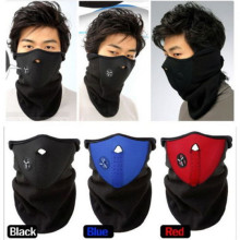 Neck Warm Half Face Mask