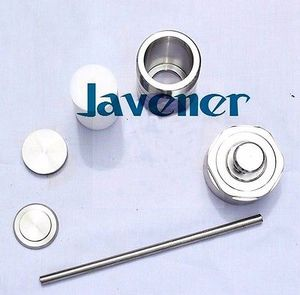 Image 3 - 200ml PTFE Lined Hydrothermal Synthesis Autoclave Reactor  Lined Vessel Inner Sleeve High Pressure Digestion Tank