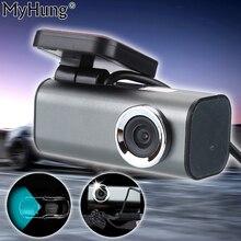 Discount! 2017 USB2.0 Front Car Camera USB DVR Digital Video Recorder 1080P HD Car Dvrs Camcorder Video Parking Recorder Auto Accessories