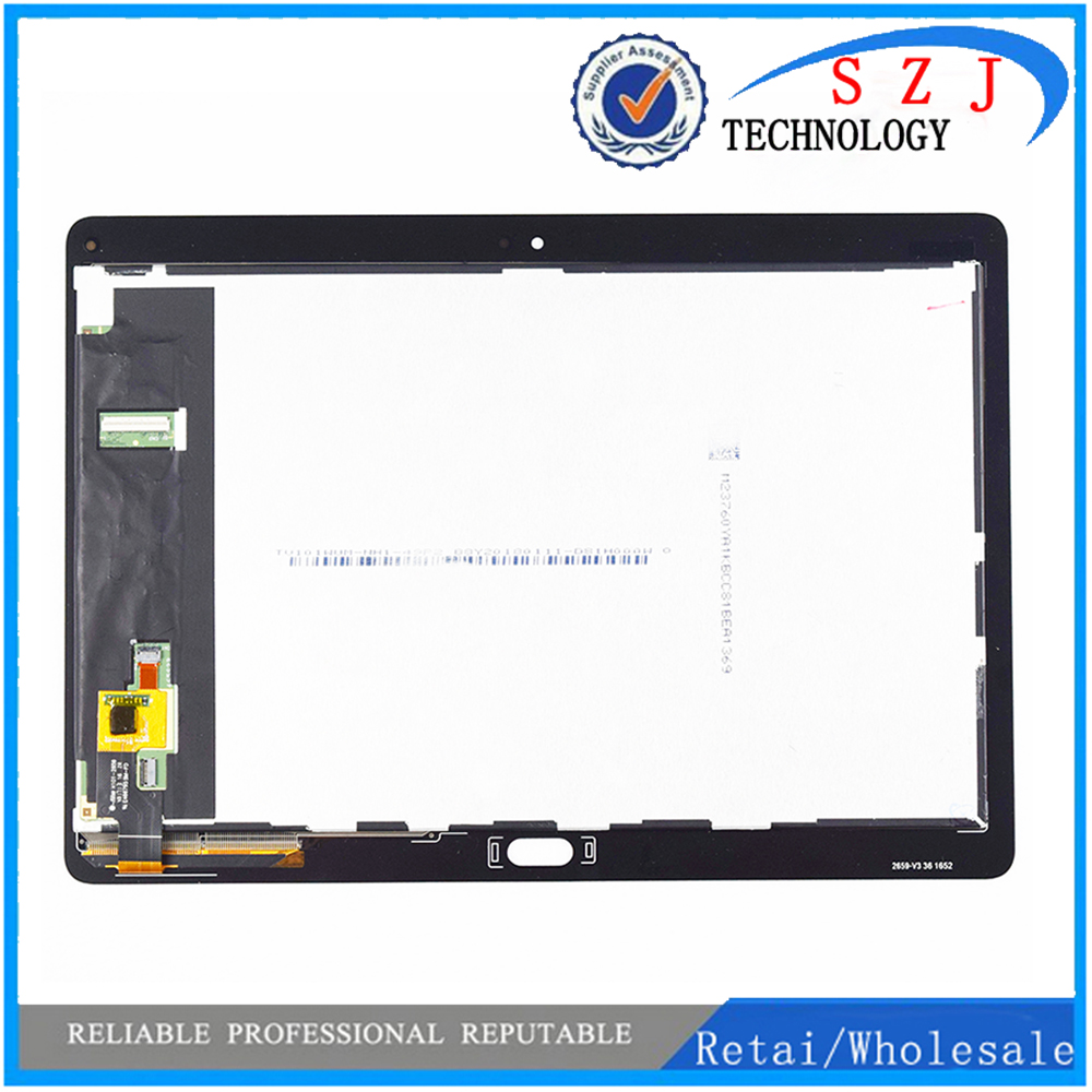 New 10.1 For Huawei MediaPad M3 Lite 10 BAH-AL00 BAH-W09 BAH-L09 LCD Display Matrix Touch Screen Digitizer Sensor AssemblyNew 10.1 For Huawei MediaPad M3 Lite 10 BAH-AL00 BAH-W09 BAH-L09 LCD Display Matrix Touch Screen Digitizer Sensor Assembly