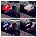 Для Фокуса 2 3 4 Mendeo Fiesta Kuga Побег Стайлинга Автомобилей WRC Логотип Вставить Пряжки Алюминиевого Сплава 4 Цвета 2 шт. за комплект