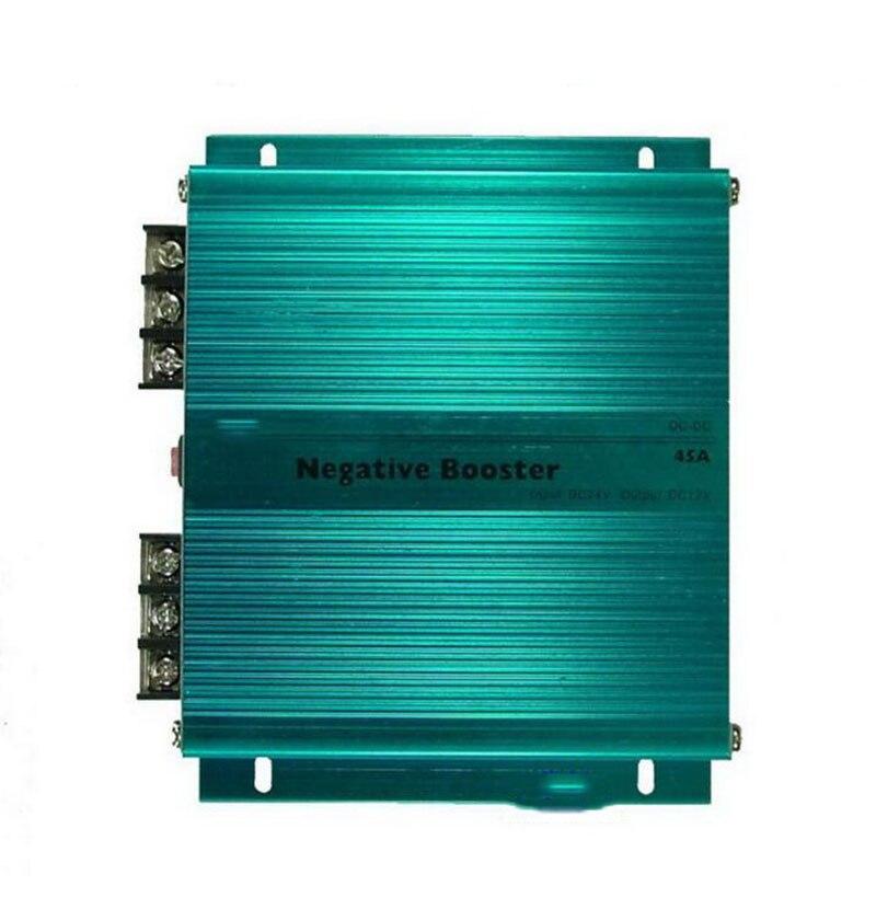 24 v to 12 v dc step down transformer on board power converter 45 A negative