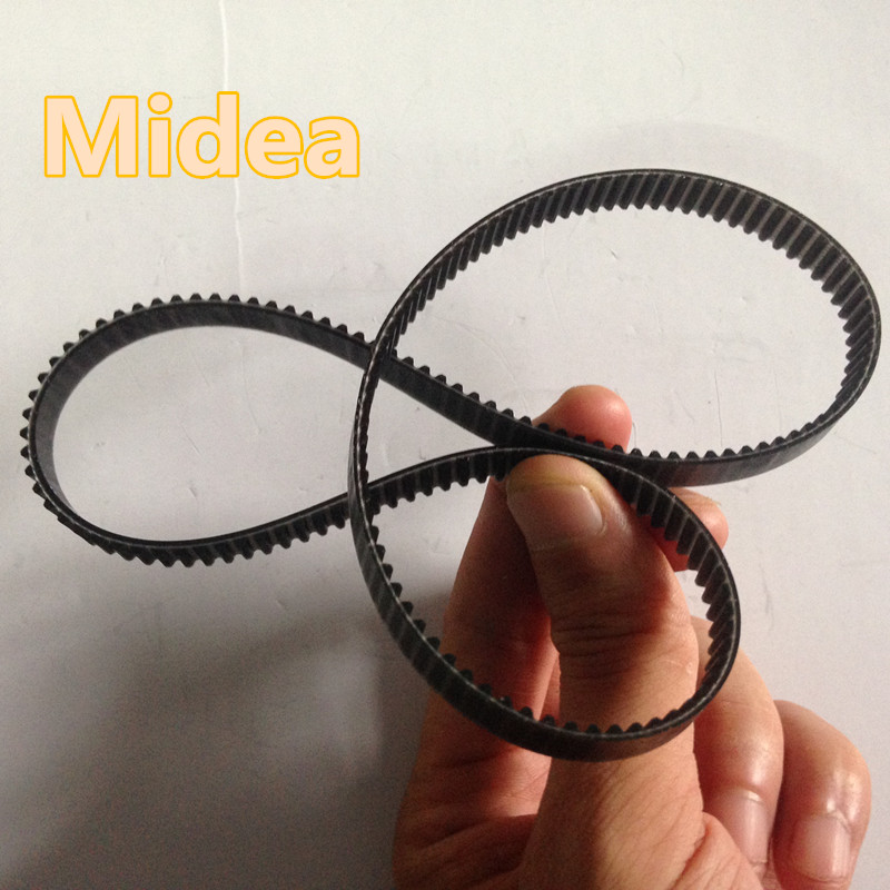 1pcs Belt for bread maker 175 teeth drive belt for midea AHS20AC-PASY/AHS15AC-PAS/EHS15AP-PR Series of Bread makers spare parts мясорубка panasonic mk zj2700ktq черный серебристый mk zj2700ktq