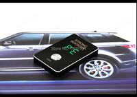 Мини 8 режим 2017 оптовая продажа педаль усилитель мощности автомобилей дроссельной контроллер для Infiniti JX35 Renault Fluence 2008 Megane Scenic 2.0