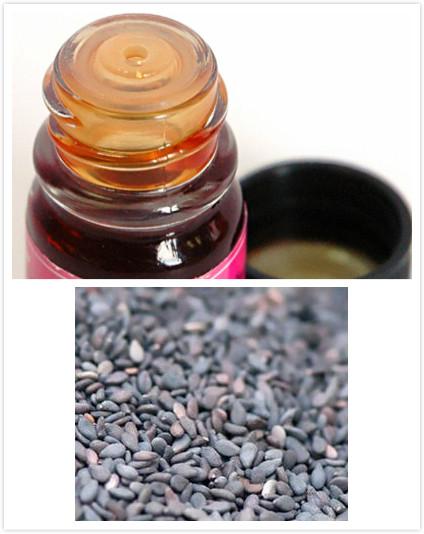 New Thai Herbal Massage Black Sesame Balm Oil Relief Paralysis Muscle,  Spine Pain Free Shipping