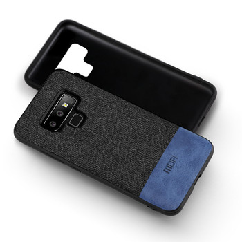 Galaxy Note 9 Case Blue Full Body Cover Heavy Duty Protection