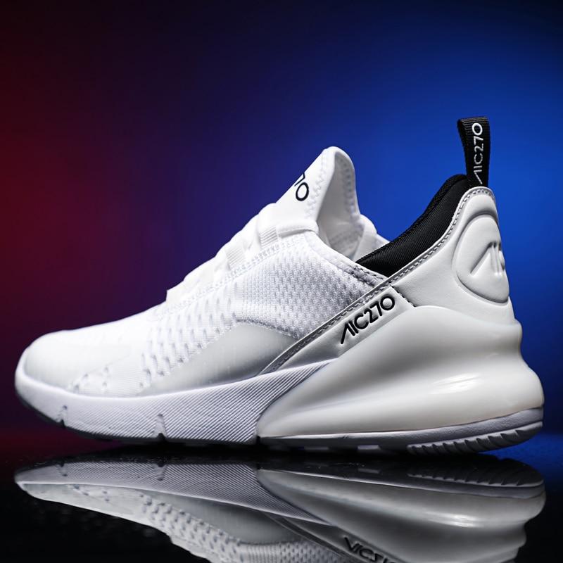 Männer Sport Schuhe 2019 Marke Laufschuhe Atmungs Zapatillas Hombre Deportiva 270 Hohe Qualität Männer Schuhe Trainer Turnschuhe