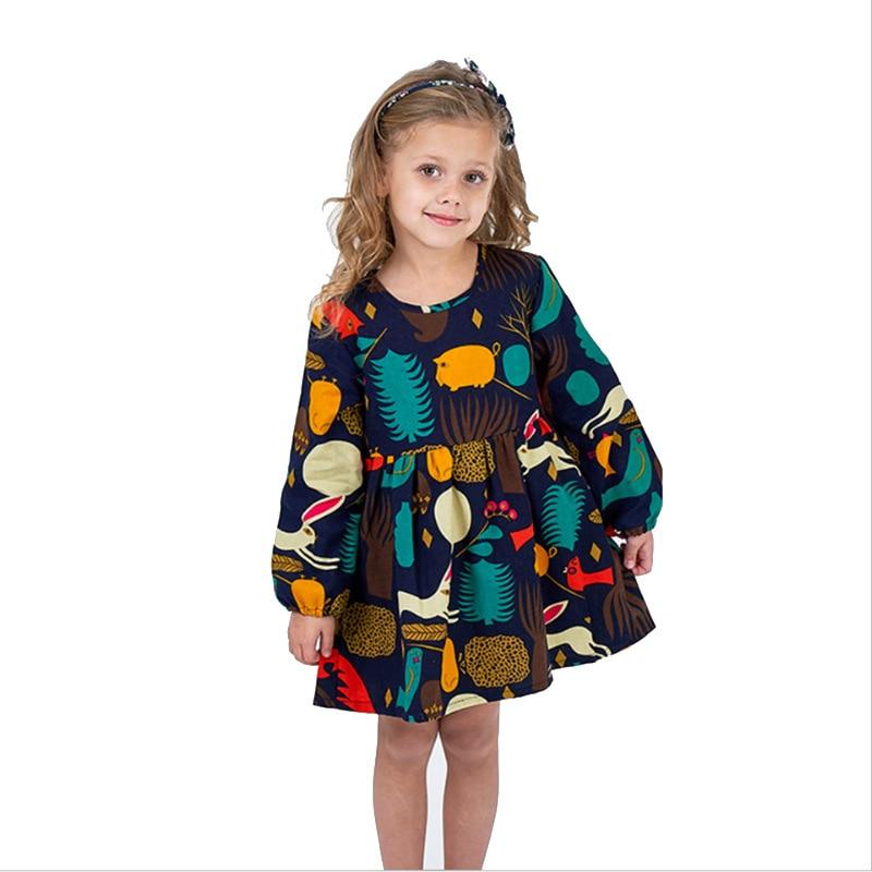 Ladies Attire 2019 Style Children Ladies Gown cartoon Lengthy sleeve princess costume vogue children attire kids's clothes Attire, Low cost Attire, Ladies Attire 2019 Style Children Ladies Gown cartoon...