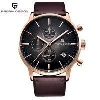 Для мужчин s часы лучший бренд класса люкс водонепроницаемый гаджет 30 м Кожа Спорт Военная Униформа повседневные часы для мужчин часы Relogio