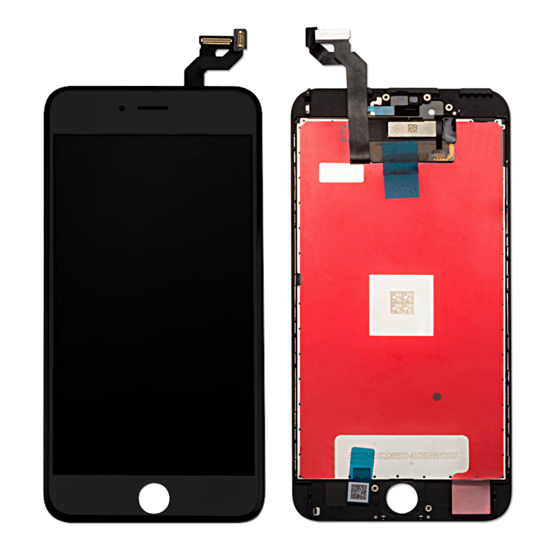 5Pcs/Lot LCD AAA For iPhone 6s Plus OEM Display Touch Screen Digitizer Assembly 6S+ 3D Force Touch Free DHL EMS Shipping image