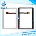 Для Samsung Galaxy Tab 4 10.1 SM-T530 T531 T535 T530 сенсорного экрана digitizer lcd стекло передней панели 1 шт. бесплатная доставка